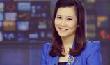 MC mới của thời sự 19h VTV kể áp lực khi ngồi 'ghế nóng'