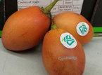 Cà chua lạ 1 triệu đồng/kg: Hàng hiếm xôn xao Hà Thành