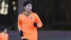 """Xuân Trường ra sân, Gangwon FC đại thắng """"4 sao"""""""