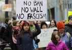 Trump xem xét ra lệnh cấm nhập cảnh mới