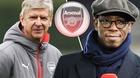 """Mourinho dùng """"chiêu độc"""", HLV Wenger chia tay Arsenal"""