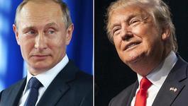 Putin nói sẵn sàng gặp Trump ở Slovenia