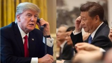 Trump và Tập: chiến tranh thương mại?