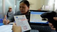Điều chỉnh lương và thu nhập tháng đã đóng bảo hiểm xã hội