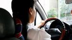 Vì sao phụ nữ lái xe dễ gây tai nạn?