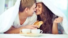 Lợi ích 'chuyện yêu' vào buổi sáng
