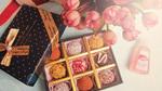 Tự tay làm chocolate truffle cho Valentine ngọt ngào