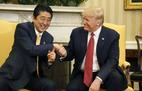 Lý do Trump không đeo tai nghe khi Thủ tướng Nhật phát biểu