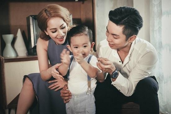 Khánh Thi - Phan Hiển: Cặp đôi 'đũa lệch' hot nhất showbiz Việt