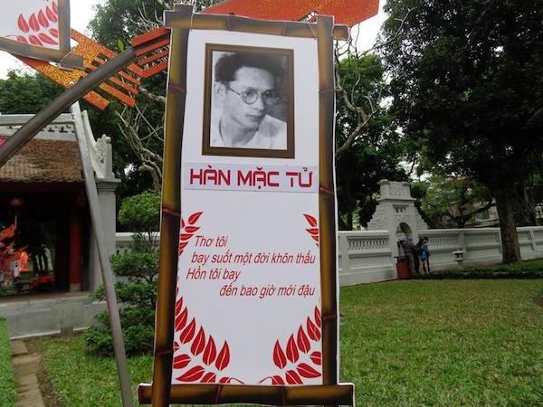 Ngạc nhiên vì sự nhầm ở Ngày thơ Việt Nam