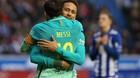 Video bàn thắng Alaves 0-6 Barca