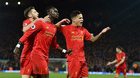 Video bàn thắng Liverpool 2-0 Tottenham