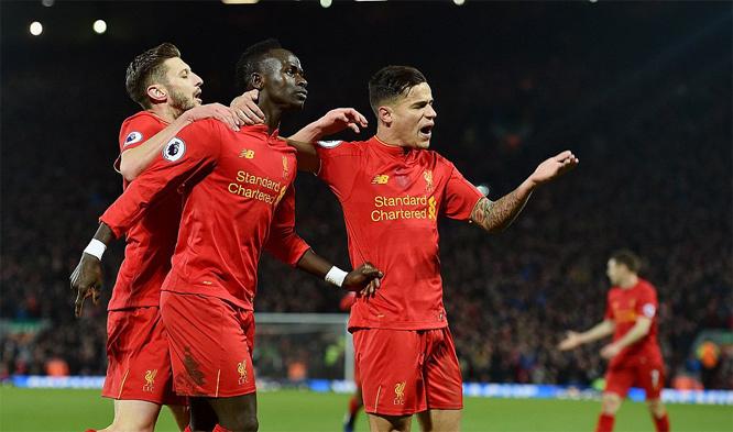 Liverpool vs Tottenham, Liverpoo, Tottenham, Premier League