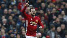 MU giành 2.000 điểm: Niềm tin Mourinho và giá trị Mata