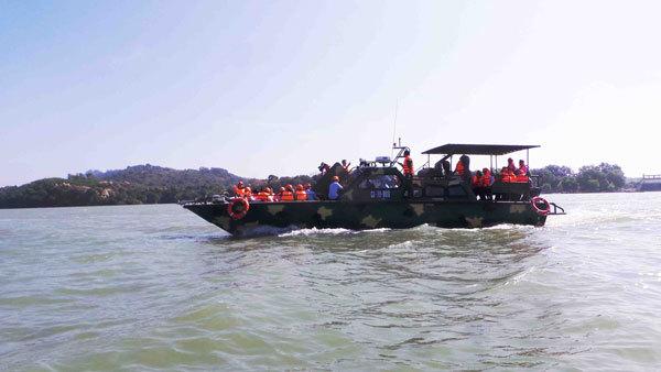 Bí thư Thăng: 'Khởi động lại dự án đường ống nước Tây Ninh-TPHCM'
