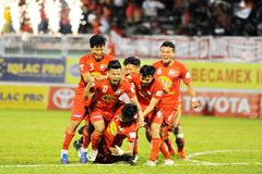 Công Phượng ghi bàn nhờ...U23 Việt Nam