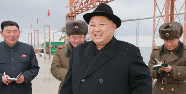 Triều Tiên tuyên bố thử thành công tên lửa đạn đạo loại mới