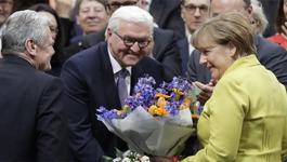 Đức có Tổng thống mới là người chống Trump
