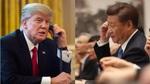 Ông Trump nhường ông Tập: Bắc Kinh vẫn chưa nguôi ngoai