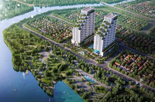 BĐS Nam TP.HCM: Nhiều dự án 'hot' năm 2017