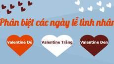 Không nhiều người biết chính xác về Valentine
