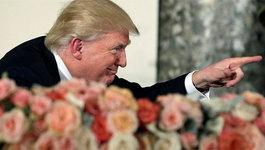 Trump nói một đằng, cấp dưới nói một nẻo