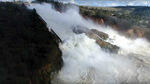 Đập cao nhất nước Mỹ nguy cơ sắp sập