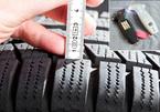 Khi nào cần thay lốp?