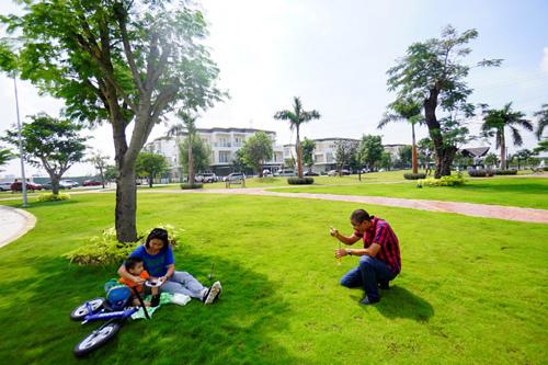 Lý do khách chọn Melosa Garden để trao gửi chốn về