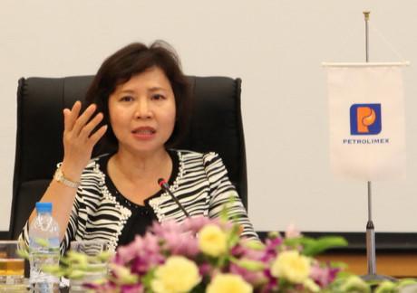 Thứ trưởng, Hồ Thị Kim Thoa, tài sản, bóng đèn, sở hữu, cổ phần, Điện Quang