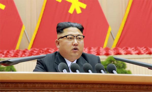 Giải mã tham vọng của Jong-un sau vụ thử tên lửa mới