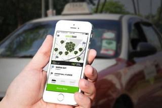 'Không bắt buộc Đà Nẵng phải thí điểm Grab car'