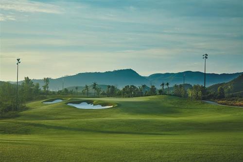 Thủ tướng chấp thuận chủ trương đầu tư sân golf ở Cam Ranh
