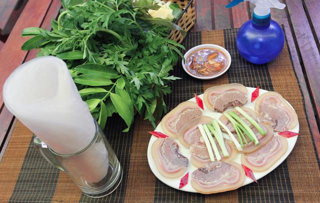 món ngon, Sài Gòn, hướng dẫn nấu ăn, ẩm thực