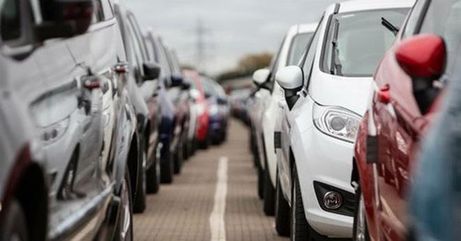 Ô tô Indonesia về Việt Nam tăng 1.800 lần: Tràn ngập xe giá rẻ
