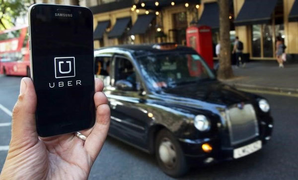 'Kẻ phá bĩnh' Uber: Mới quá khó quản, đi trước bị thiệt?