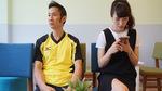 Giải cầu lông châu Á: Không quên lễ tình nhân