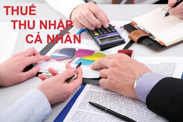 thuế thu nhập, trốn thuế, miễn thuế, đánh thuế, thuế, thuế TNCN