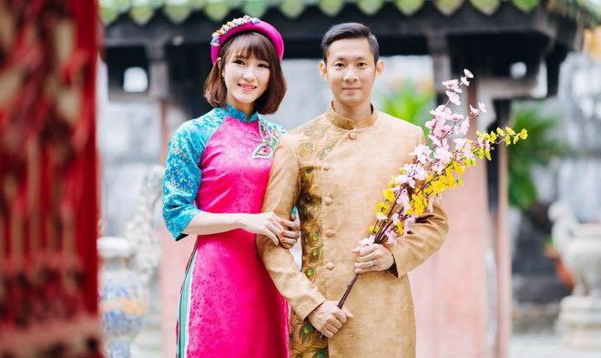 Valentine, Vũ Thị Trang, Nguyễn Tiến Minh, cầu lông Việt Nam