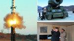 Tiết lộ nhiều chi tiết về tên lửa mới của Triều Tiên