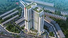 Mở bán căn hộ cao cấp Lạc Hồng Lotus Hạ Long