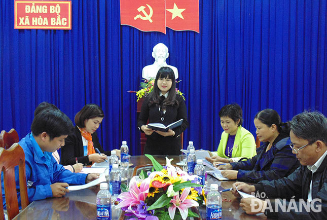 Lãnh đạo Đà Nẵng nói về tiến cử cán bộ trẻ dưới 35 tuổi