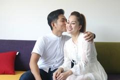 Khánh Thi thừa nhận 'dại trai' trước mặt Phan Hiển