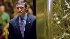 Flynn từ chức là 'chiến thắng của phe Dân chủ'