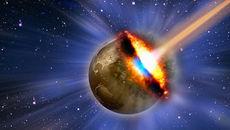 Thiên thạch lớn hơn tòa Empire State có thể đâm vào Trái Đất