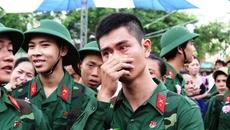 Khởi tố 2 thanh niên trốn nghĩa vụ quân sự