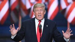 Bê bối dồn dập, nội các Trump chao đảo