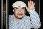 Anh trai Kim Jong Un bị sát hại ở Malaysia