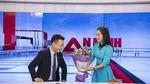 Bạn dẫn 'đứng hình' vì hành động của Minh Hương 'Nhật ký Vàng Anh'
