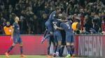 Video bàn thắng PSG 4-0 Barcelona